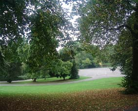 Picture of Lower Park in 2003